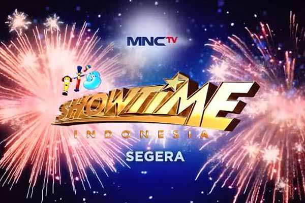 Indonesia's TV to air own version of 'It's Showtime'