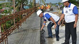 Duterte signs law abolishing Road Board