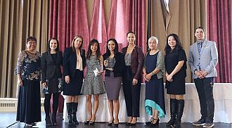 Three Pinay trailblazers recognized by Pinays MB Inc.