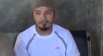 DNA test confirms death of terrorist leader