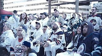 The Winnipeg Whiteout is Alive!