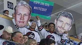 Winnipeg Jets Whiteout Parties are back!