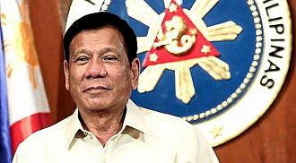"May 13, 2019 serves as ""de facto"" referendum for President Duterte, would he win?"