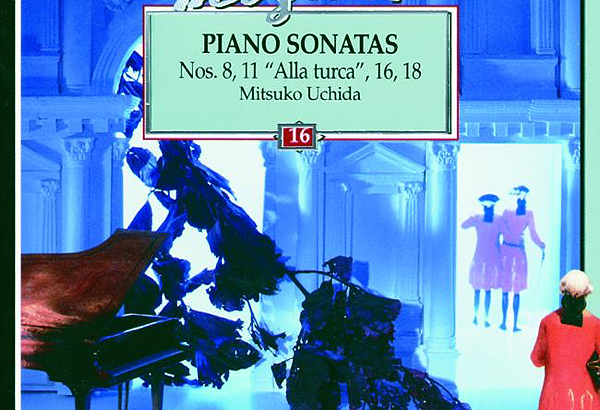 Piano-Oriented Classical Music