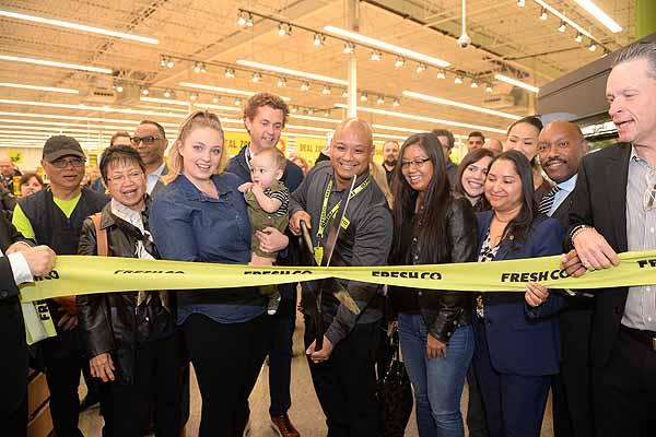 FreshCo Now Open In Winnipeg