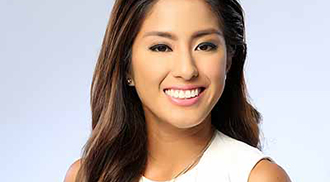 Gretchen Ho to stop wearing yellow in 'UKG'