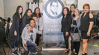Scholarship Launched in Honor of Mar Mance
