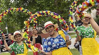 Manitoba Filipino Street Festival 2019 celebrates the best of Filipino traditions