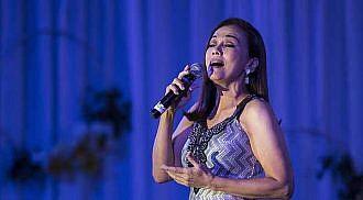 Full House Concert of Kuh Ledesma