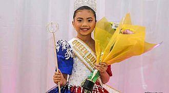 MFSF Queen Bulilit  2019 title holders