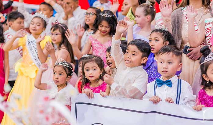 QPAM's 2019 Santacruzan and Niyogyugan celebrates Quezon's pageantry of heritage and culture