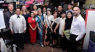 """Musica,"" an evening of Philippine Art Songs, sparks nationalism in us"