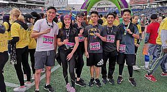 Manitoba Marathon: always worth the experience