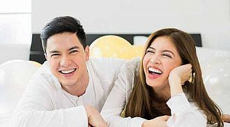 'AlDub' celebrates 4th anniversary