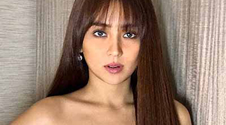 Kathryn Bernardo is 'The Eddys' Best Actress winner