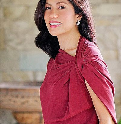 Gina Lopez succumbs to cancer