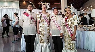 Experience the Philippines at Folklorama 50