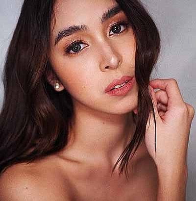 'Joshua Garcia knows my heart,' says Julia Barretto