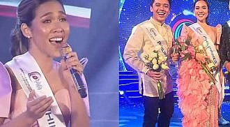 Aicelle Santos cops 2nd place in Vietnam singing contest