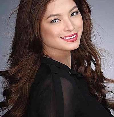 Angel Locsin explains absence at ABS-CBN ball
