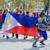 BIBAK and Filipino Morden residents grace the Annual Morden Corn and Apple Festival parade