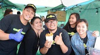 Food Trip Festival 2019