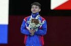 Pinoy gymnast wins historic gold at World Championships