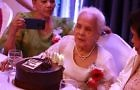 Mercedes Calixterio turns a milestone celebrating her 100th year with loved ones