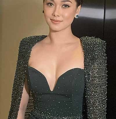 Maja Salvador wins Best Actress in South Korea filmfest