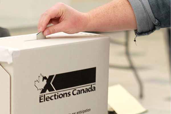 Are you ready to vote on October 21, Tuesday?