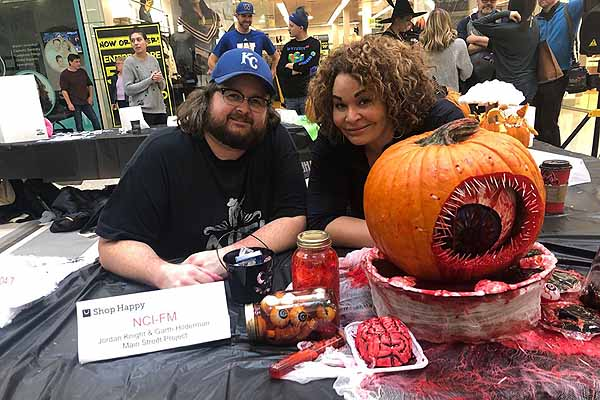 Carving for a Cause 2019
