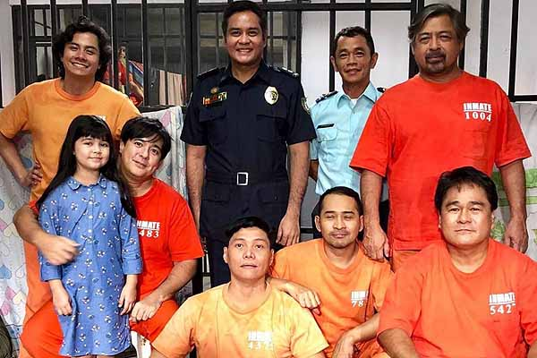PH remake of 'Miracle In Cell No. 7'