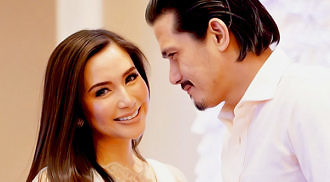 Another baby girl for Robin and Mariel