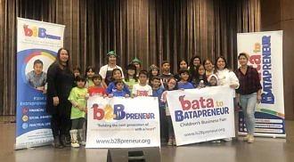 Nurturing Entrepreneurship in Kids