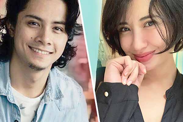 JC Santos reveals marriage, confirms upcoming parenthood