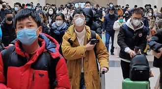 DOH on alert for family of Chinese man with novel virus