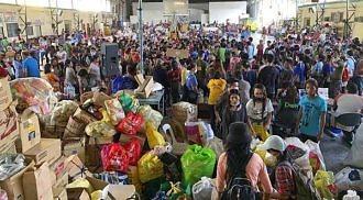 Classes may resume this week in Batangas