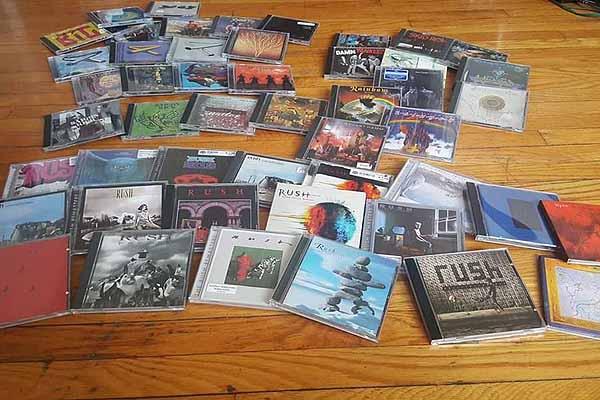 Introducing: Rush