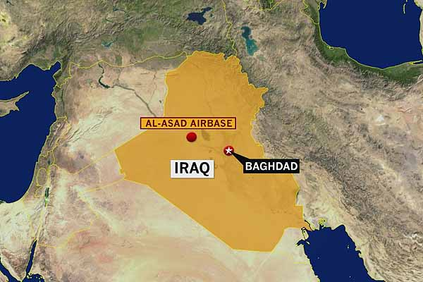 Filipinos in Iraq to be evacuated