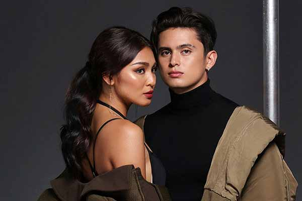 Nadine Lustre rebuffs Ricky Lo over breakup article