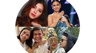 Philippine showbiz newsmakers of 2019