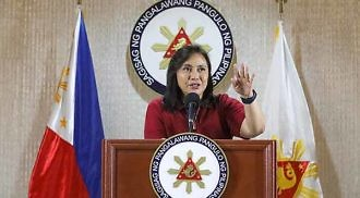 Duterte labels Robredo a 'colossal blunder' over her ICAD report