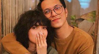 KZ Tandingan now engaged to TJ Monterde