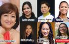 Fascinating Pinoys, humbled and grateful