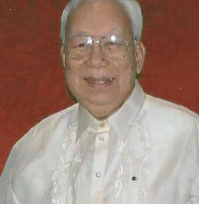 Founder of Philippine Association of Saskatchewan honoured