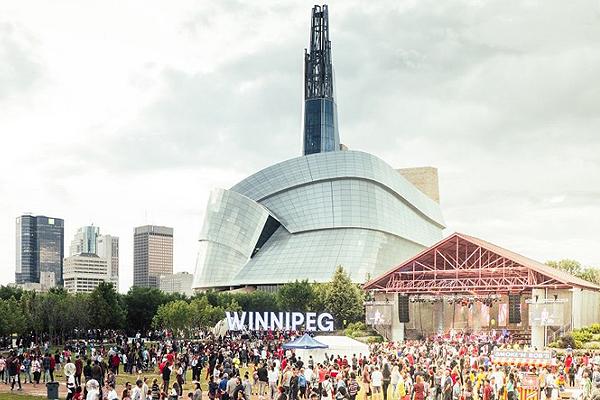 Measurement key to progress in Winnipeg
