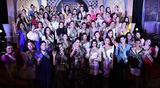 Miss Universe PH 2020 has 52 candidates