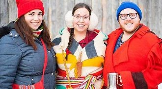 Festival Du Voyageur Celebrating the Past and Stepping into the Future