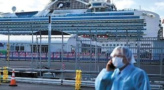 Filipinos infected with COVID-19 in cruise ship rise to 35
