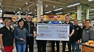 Thank You Save On Foods, Presenting Sponsor of the 2020 Manitoba Filipino Street Festival